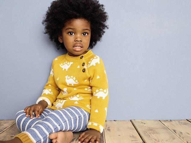 Childrenswear Goes Genderless At John Lewis