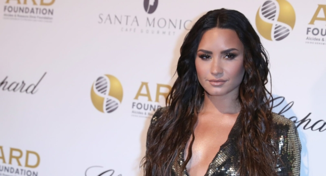 Demi Lovato Says Her Sexuality Is
