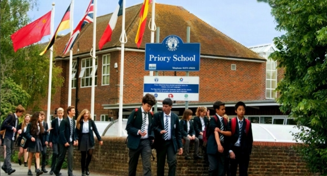 School bans skirts: 'We made a decision to have the same uniform for everybody'