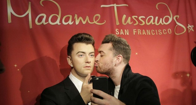 sam smith gay