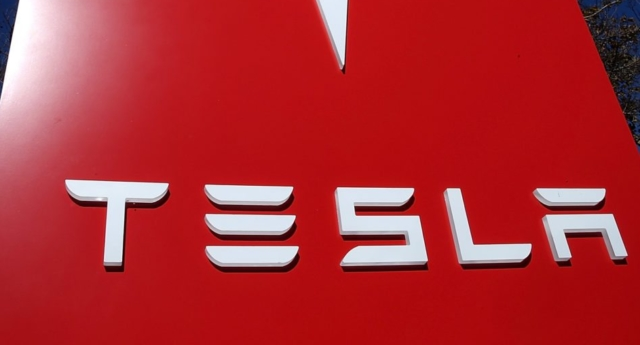 Lawsuit Against Tesla Claims Anti-Gay Harassment on Its Assembly Line