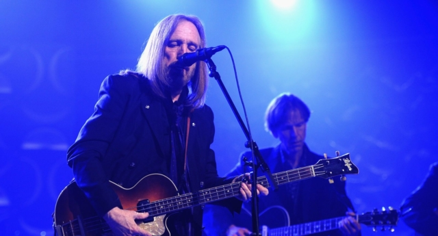 Rock legend Tom Petty dies at age 66, immortalized by dreamers