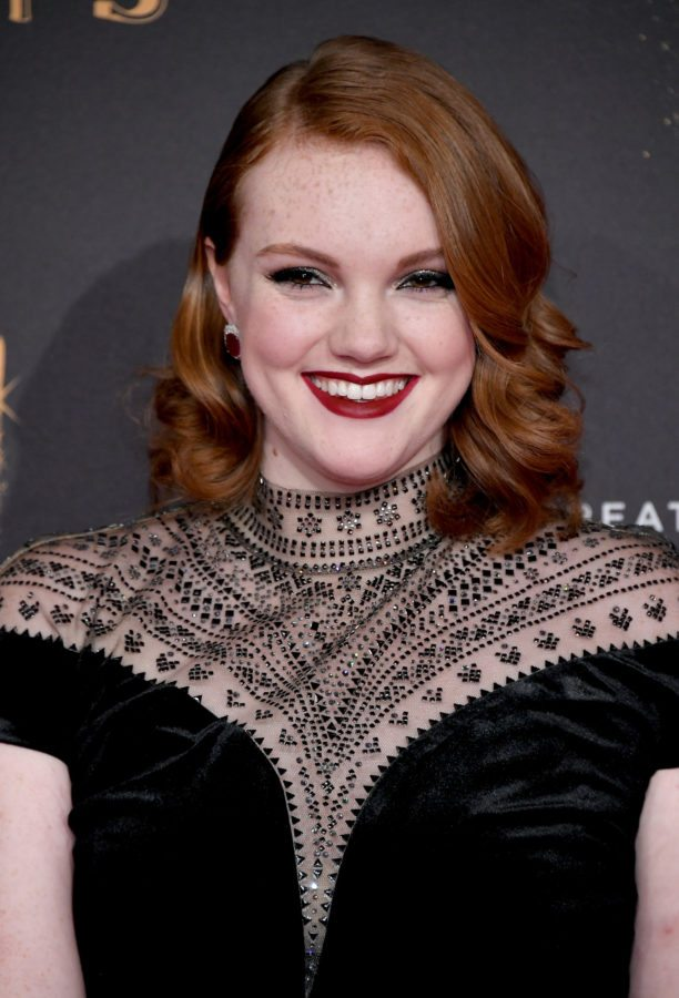LOS ANGELES, CA - SEPTEMBER 10:  Shannon Purser attends day 2 of the 2017 Creative Arts Emmy Awards on September 10, 2017 in Los Angeles, California.  (Photo by Neilson Barnard/Getty Images)