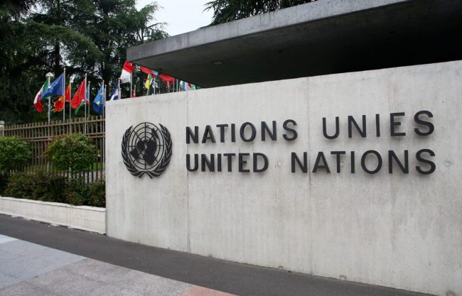 United States Votes Against UN Condemning Death Penalty for Gay People