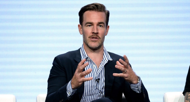 James Van Der Beek (Photo by Michael Kovac/Getty Images for Lifetime Television)