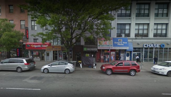 Numery Uno Jewelry in East Harlem (Google)