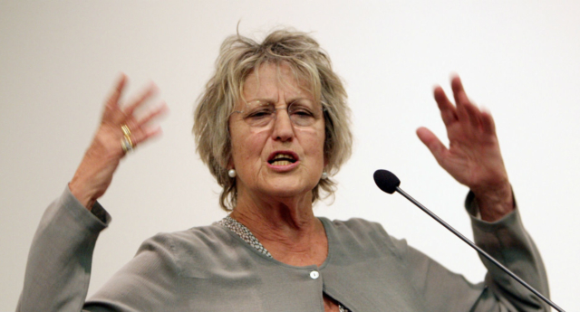 Germaine Greer (Getty)