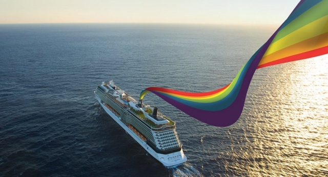 Celebrity Cruises to offer same-sex marriage ceremonies on-board