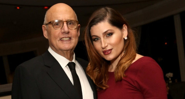 Jeffrey Tambor Accused of Sexual Harassment Again ... This Time by 'Transparent' Actor