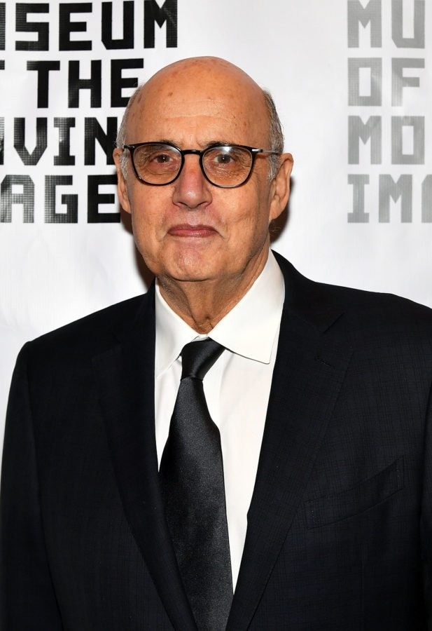 NEW YORK, NY - JUNE 06:  Jefffrey Tambor attends Museum of the Moving Image Award for Achievement in Media and Entertainment at Park Hyatt Hotel New York on June 6, 2017 in New York City.  (Photo by Slaven Vlasic/Getty Images for Museum of the Moving Image )