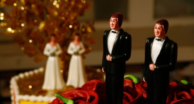Senate passes same-sex marriage bill in Australia