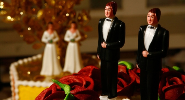Rival bill allows Australian wedding providers to refuse gay couples