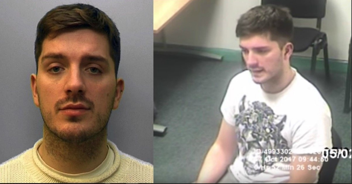 Hairdresser Daryll Rowe, 26, GUILTY of deliberately infecting Grindr dates with HIV - Birmingham