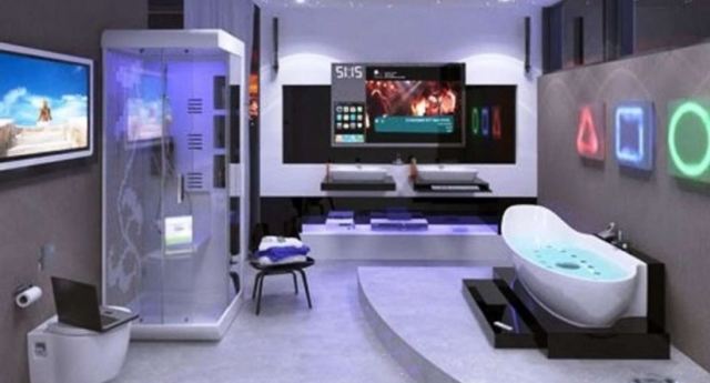 The Smart Home Of The Future Is Already Here Are You