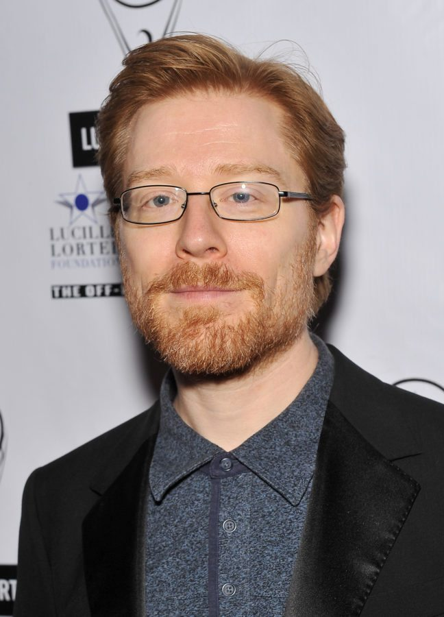 NEW YORK, NY - MAY 04:  Actor Anthony Rapp attends the 29th Annual Lucille Lortel Awards at NYU Skirball Center on May 4, 2014 in New York City.  (Photo by D Dipasupil/Getty Images for The Lucille Lortel Awards)