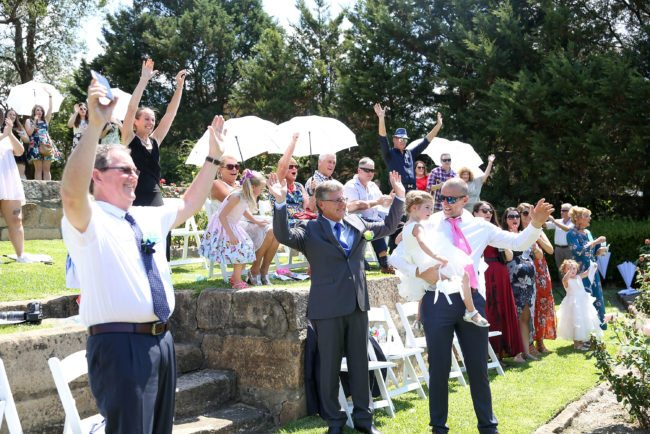 Two Female Couples Become First to Wed In Australia Under Marriage Equality