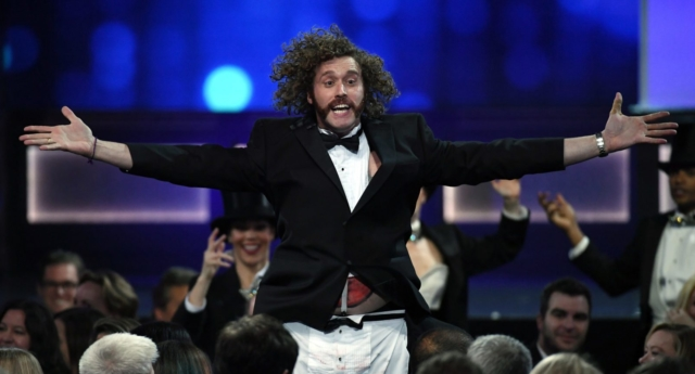 Comedy Central Cancels TJ Miller's 'The Gorburger Show' Following Sexual Assault Allegations
