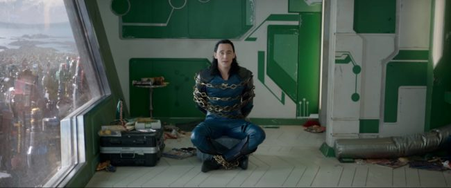 Loki will be pansexual and genderfluid in Marvel's new anti