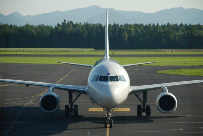 U-turn as HIV positive man granted chance to train as pilot