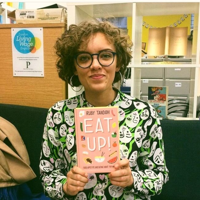 The Great British Bake Off Is Totally Queer Says Ruby Tandoh