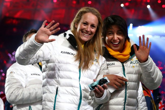 Logan and Reese Hanneman named to Olympic Cross Country Ski Team