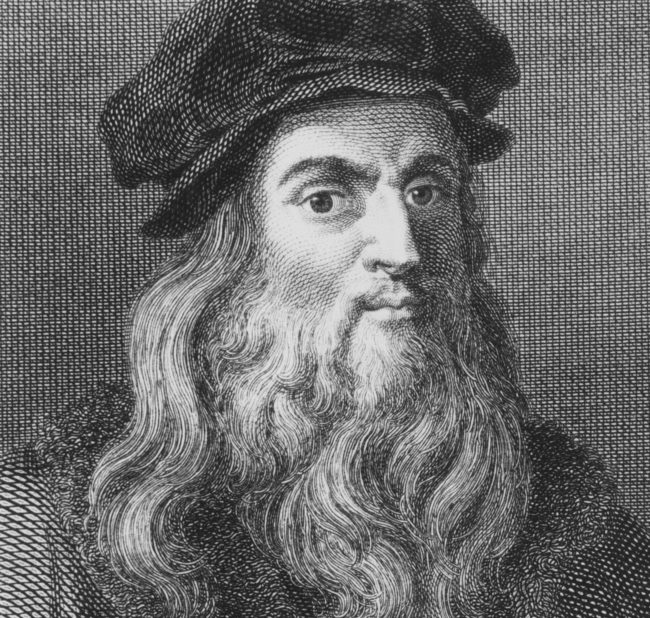 a biography of leonardo da vinci an italian polymath Be inspired to new discoveries with facts about leonardo da vinci, the italian polymath he's one of the most gifted and inventive men in history he is the illegitimate son of messer piero fruosino di antonio da vinci, a florentine notary, and a peasant girl caterina his father and mother were never.