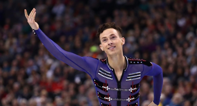 Adam Rippon DRAGS Mike Pence For a Very Good Reason
