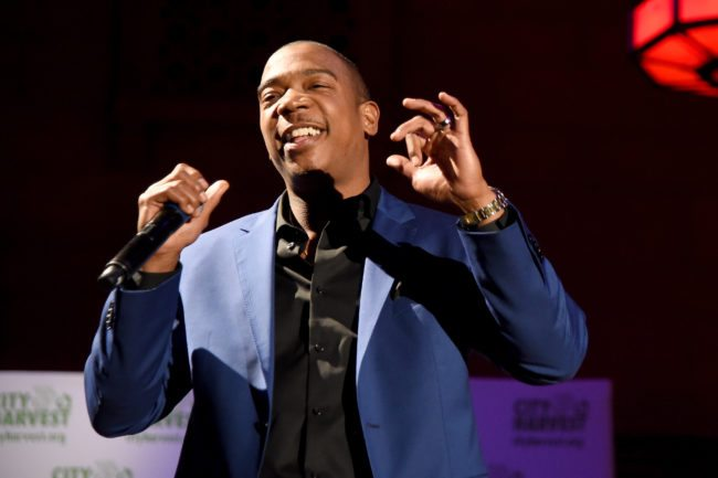 NEW YORK, NY - APRIL 25: Ja Rule performs onstage at the City Harvest's 23rd Annual Evening Of Practical Magic at Cipriani 42nd Street on April 25, 2017 in New York City. (Photo by Nicholas Hunt/Getty Images for City Harvest)
