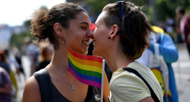 European Union  top court told same-sex spouses have residence rights
