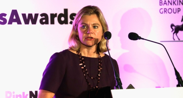 Rotherham-born Justine Greening sacked in Cabinet reshuffle