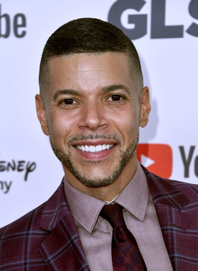 BEVERLY HILLS, CA - OCTOBER 20: Wilson Cruz at the 2017 GLSEN Respect Awards at the Beverly Wilshire Four Seasons Hotel on October 20, 2017 in Beverly Hills, California. (Photo by Frazer Harrison/Getty Images)