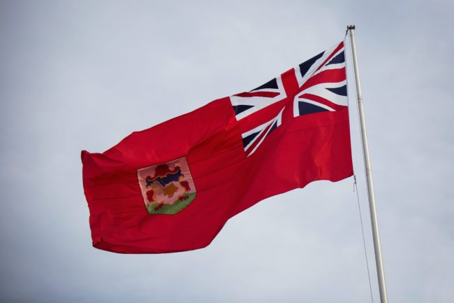 Bermuda's Supreme Court rules law repealing same-sex marriage is unconstitutional
