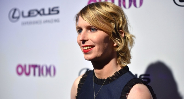 Chelsea Manning: Ex-soldier files to run for US Senate in Maryland