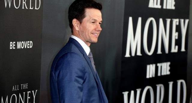 Mark Wahlberg allegedly refused casting of Christopher Plummer in 'All The Money'