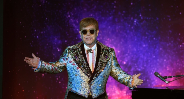 Elton John coming to Central PA