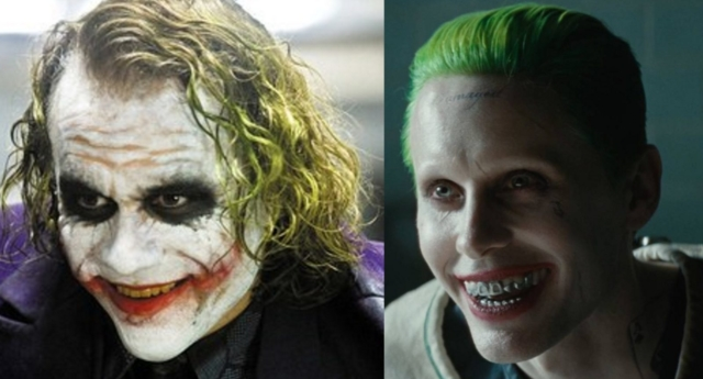 fans are telling dc to make the joker gay pinknews. Black Bedroom Furniture Sets. Home Design Ideas