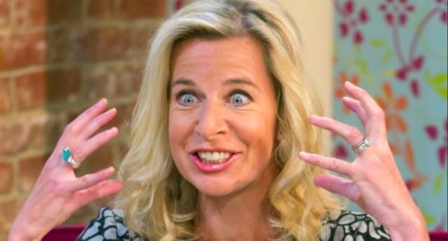 Katie Hopkins (This Morning)