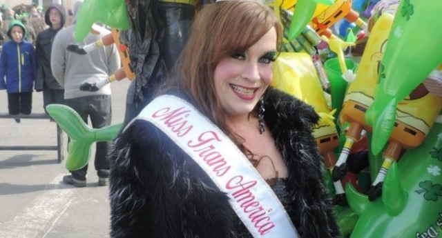 Husband 'snapped,' stabbed transgender pageant founder to death