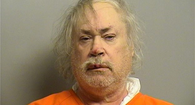 Stanley Majors: Life sentence for Oklahoma man who murdered neighbour
