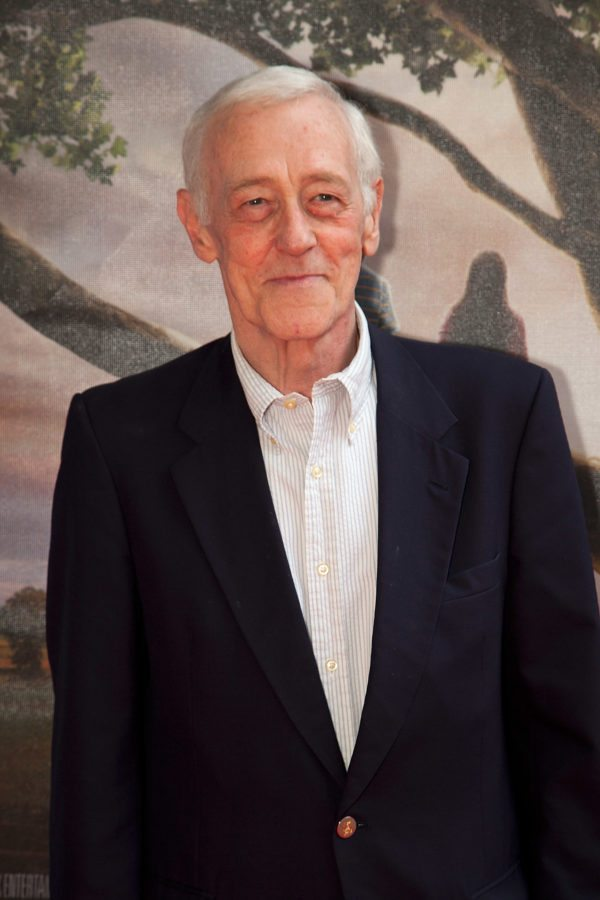 """INDIANAPOLIS - AUGUST 02:  John Mahoney attends the premiere of """"Flipped"""" at the Hilbert Circle Theatre on August 2, 2010 in Indianapolis, Indiana.  (Photo by Joey Foley/Getty Images)"""