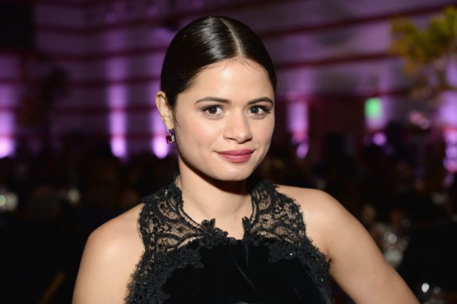 'Charmed': Melonie Diaz Cast As A Lead In The CW Reboot Pilot
