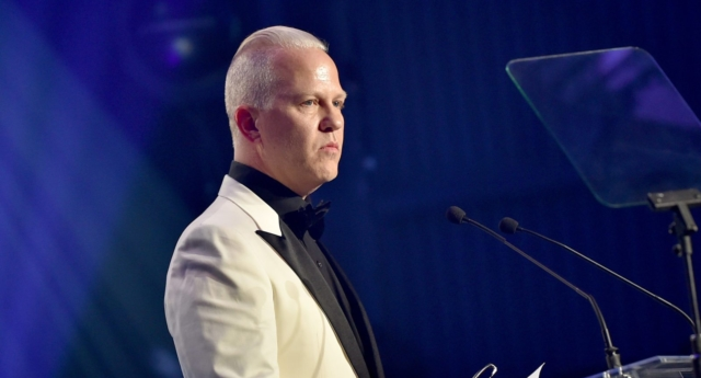 Ryan Murphy (Photo by Mike Windle/Getty Images for amfAR)