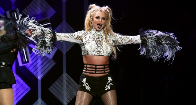 Britney Spears to receive special honor at GLAAD Media Awards