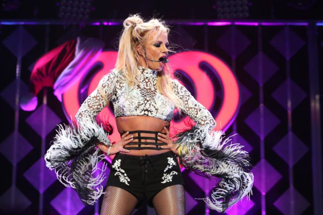 LGBTQ Icon Britney Spears is Receiving This Year's GLAAD Vanguard Award