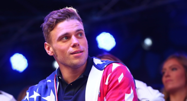 Gus Kenworthy epically shut down a homophobic troll with just three words
