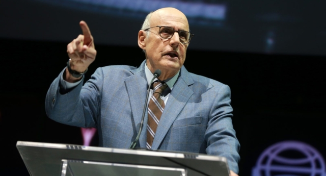 Jeffrey Tambor (Getty)