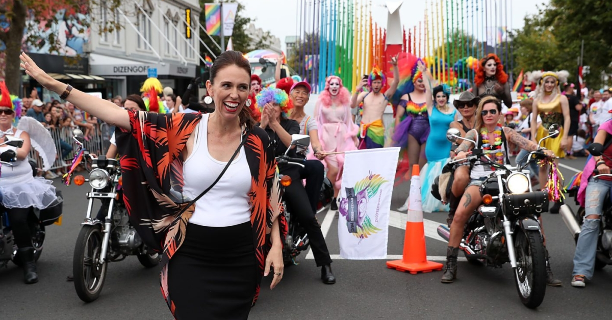 New Zealand PM Jacinda Ardern is first world leader on maternity leave New Zealand PM Jacinda Ardern is first world leader on maternity leave new picture