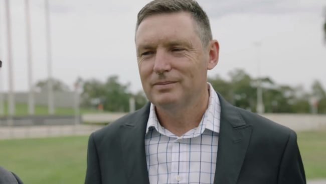 Former ACL chief Lyle Shelton