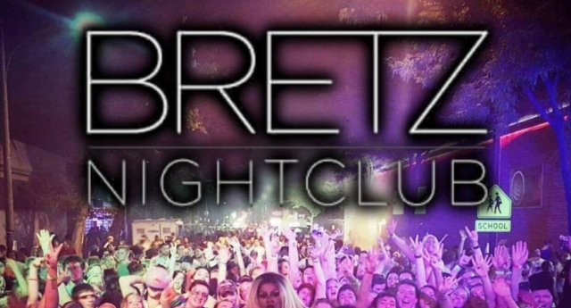 (Bretz Nightclub / Facebook)