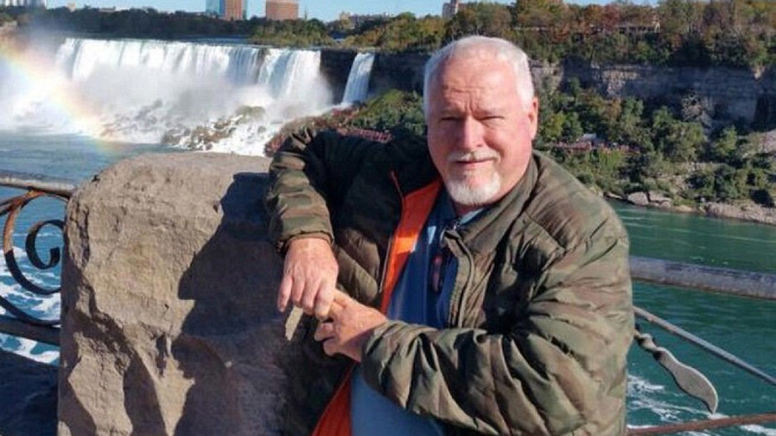 Bruce McArthur, a 67-year-old landscaper, killed eight men with ties to Toronto's gay village. (Facebook)